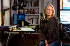 Louise Langdon Portrait 1